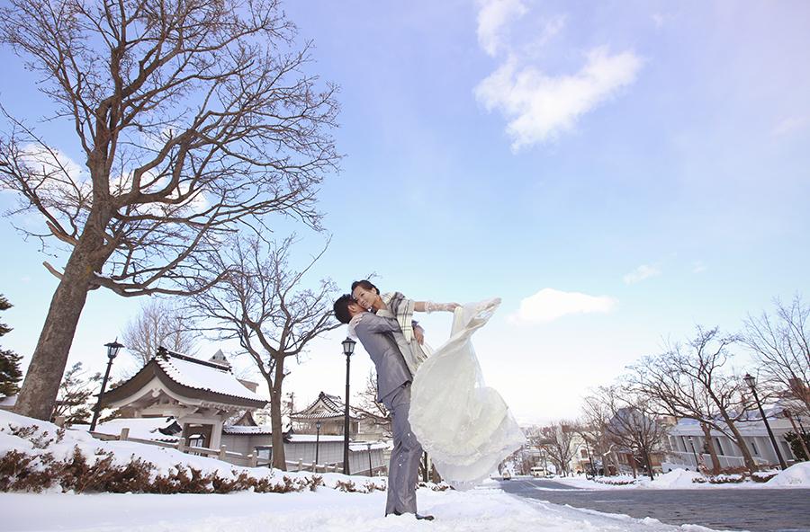 hokkaido tokyo japan . wedding photography by kurt ahs . 5073.jpg