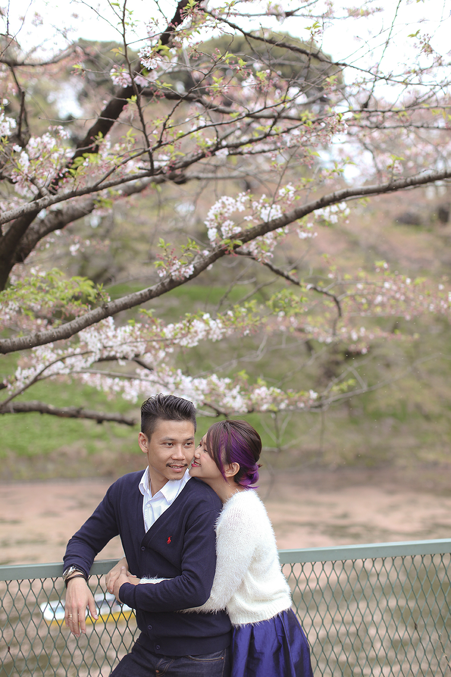 tokyo hakone japan spring sakura . engagement wedding photography by kurt ahs . ns + eu . 0425.jpg