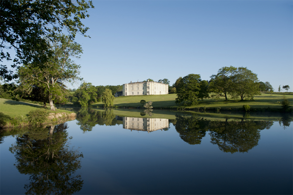 External Venues   Great Fulford has some superb outside locations available for hire.
