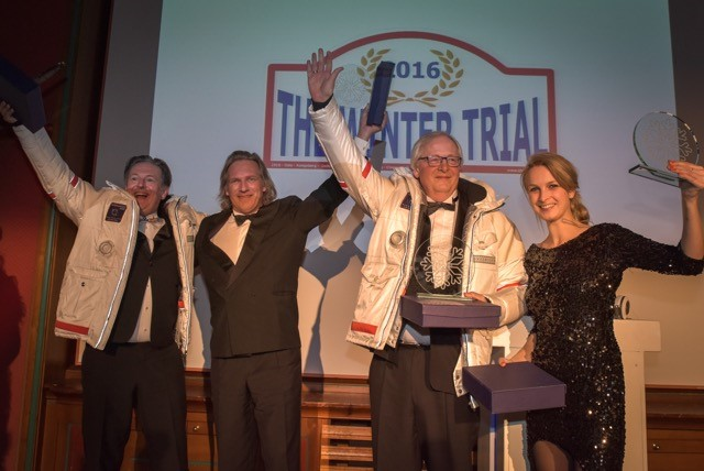 THE WINTER TRIAL  2016   SEE THE GALLERY