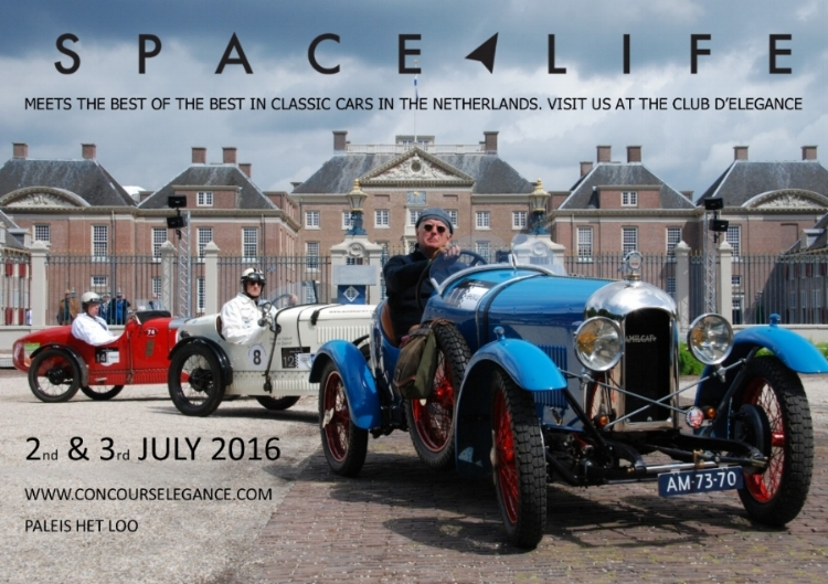 CONCOURS D'ELEGANCE  2016  PALACE LOO  SEE THE GALLERY