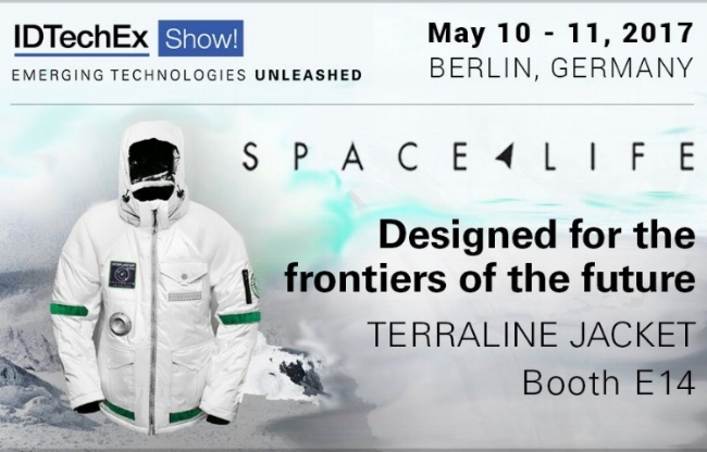 IDTechEx BERLIN  2017   SEE THE GALLERY