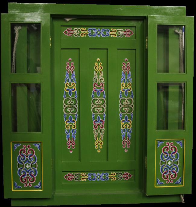 Green Double Door.png