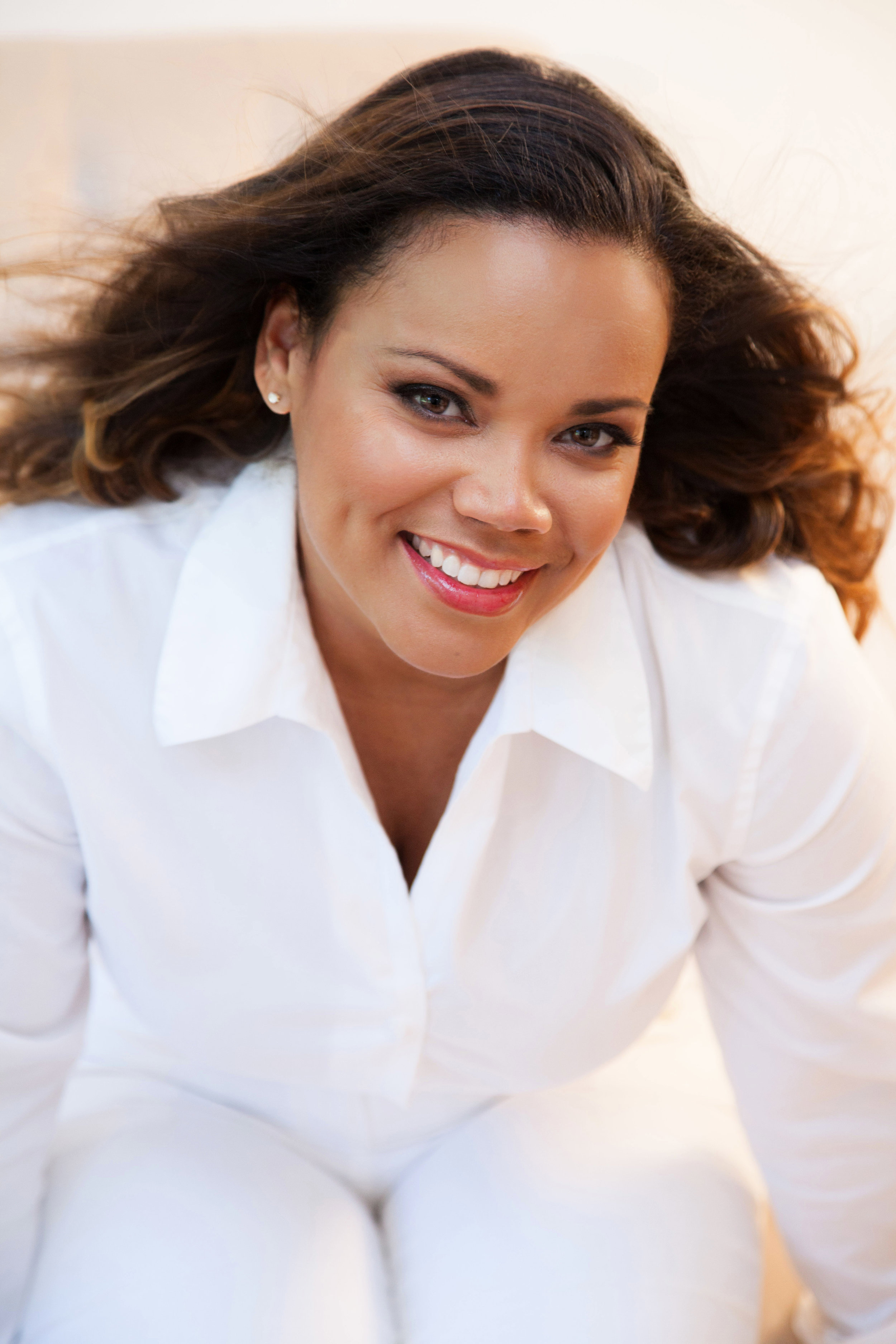 Kimberley Locke CEO of  I AM Entertainment , Founder of The Journey To A Better YOU, and creator of What's Cooking With Kimberley