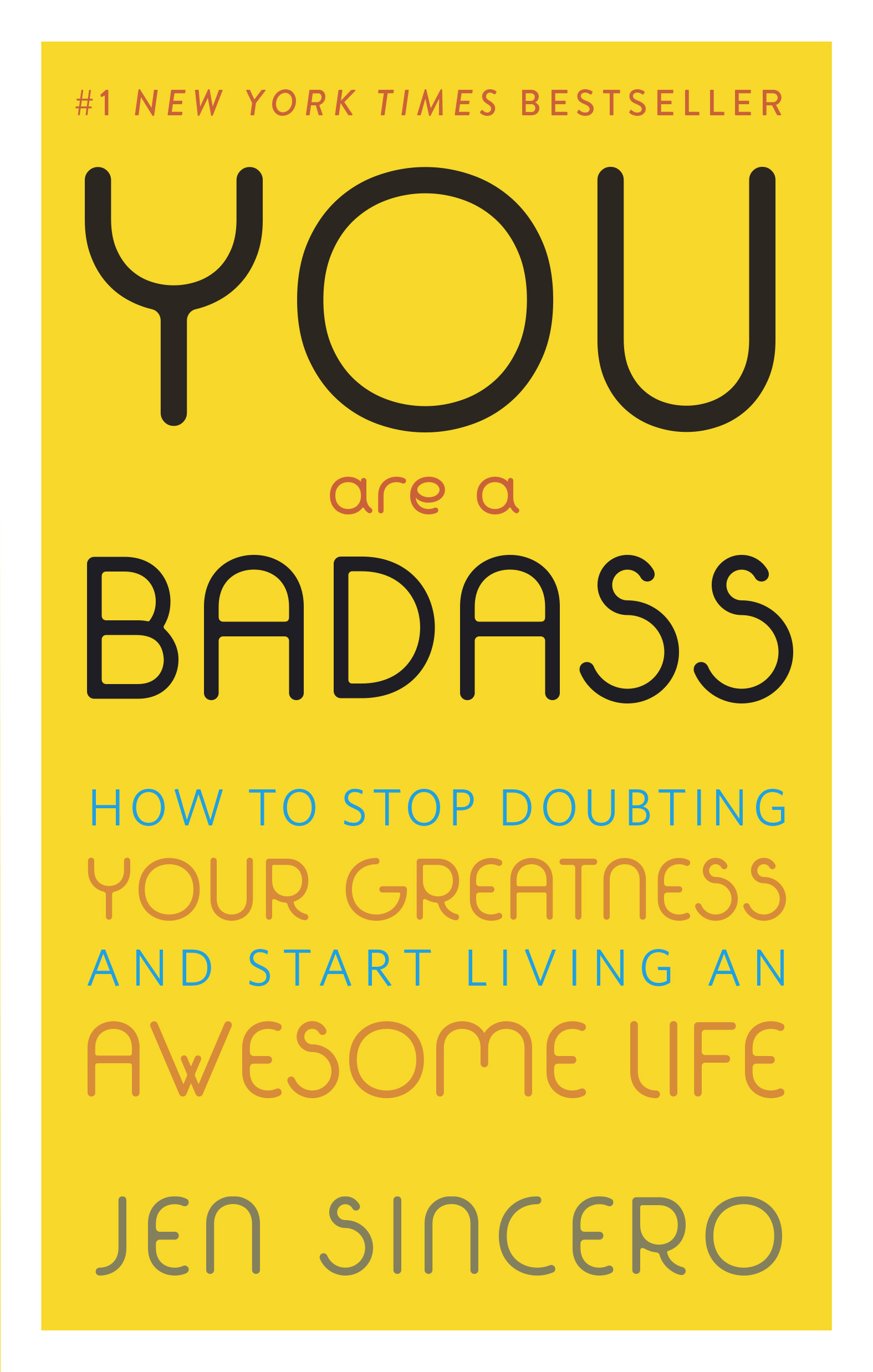 erica-castner-week-4-you-are-a-badass-book