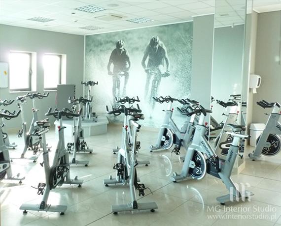 Fitness Spinning - PO