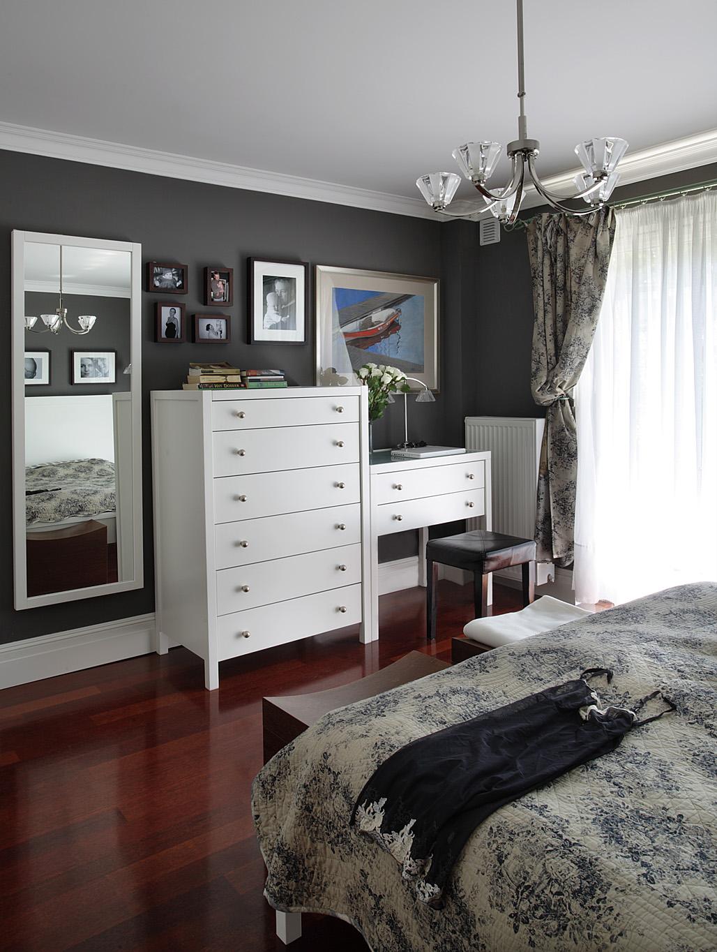 Sypialnia rodziców