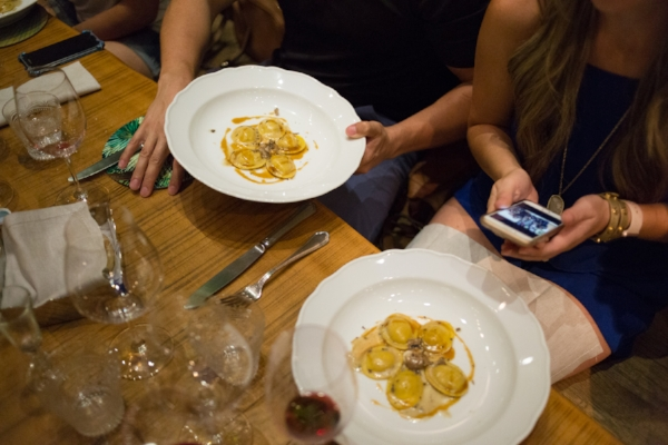 Where To Eat In Florence On Sundays Mondays Curious Appetite