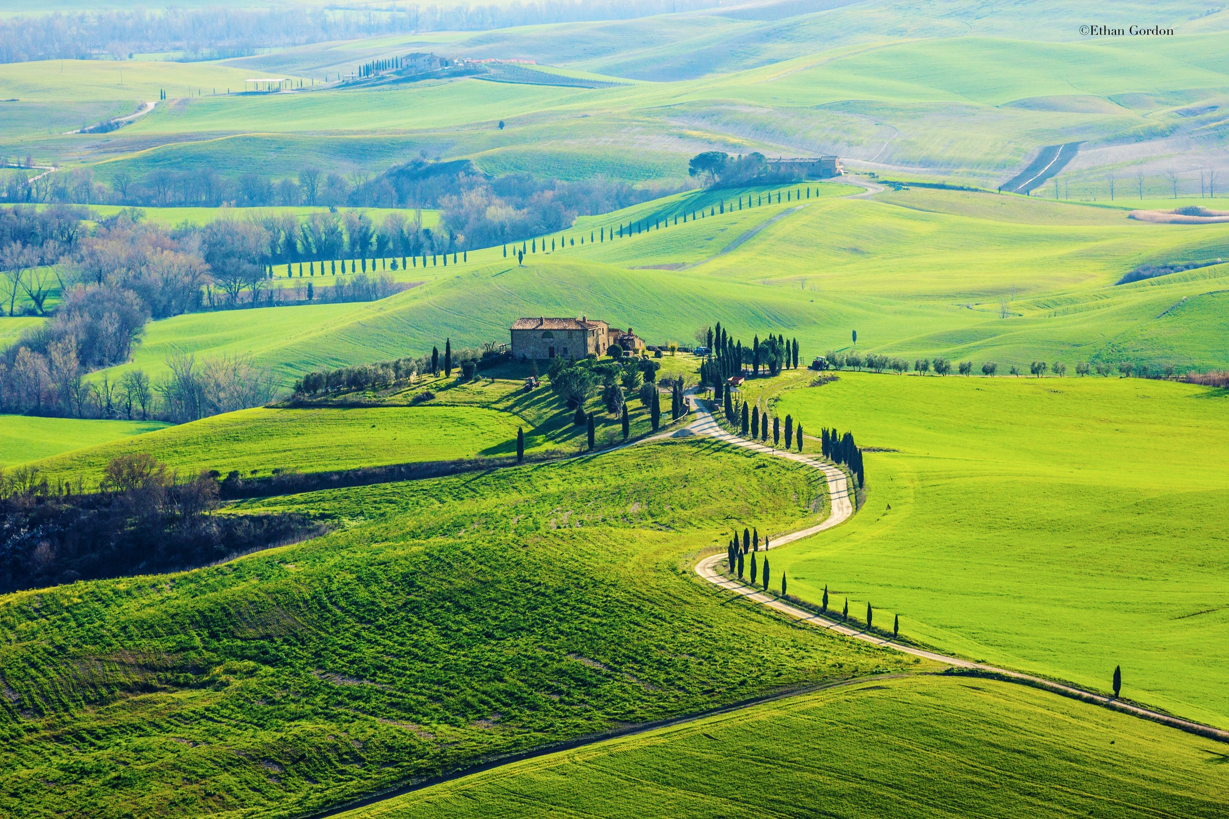View Tuscany Experiences