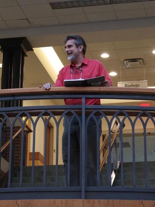 Paul Gabrielson (PSA President)