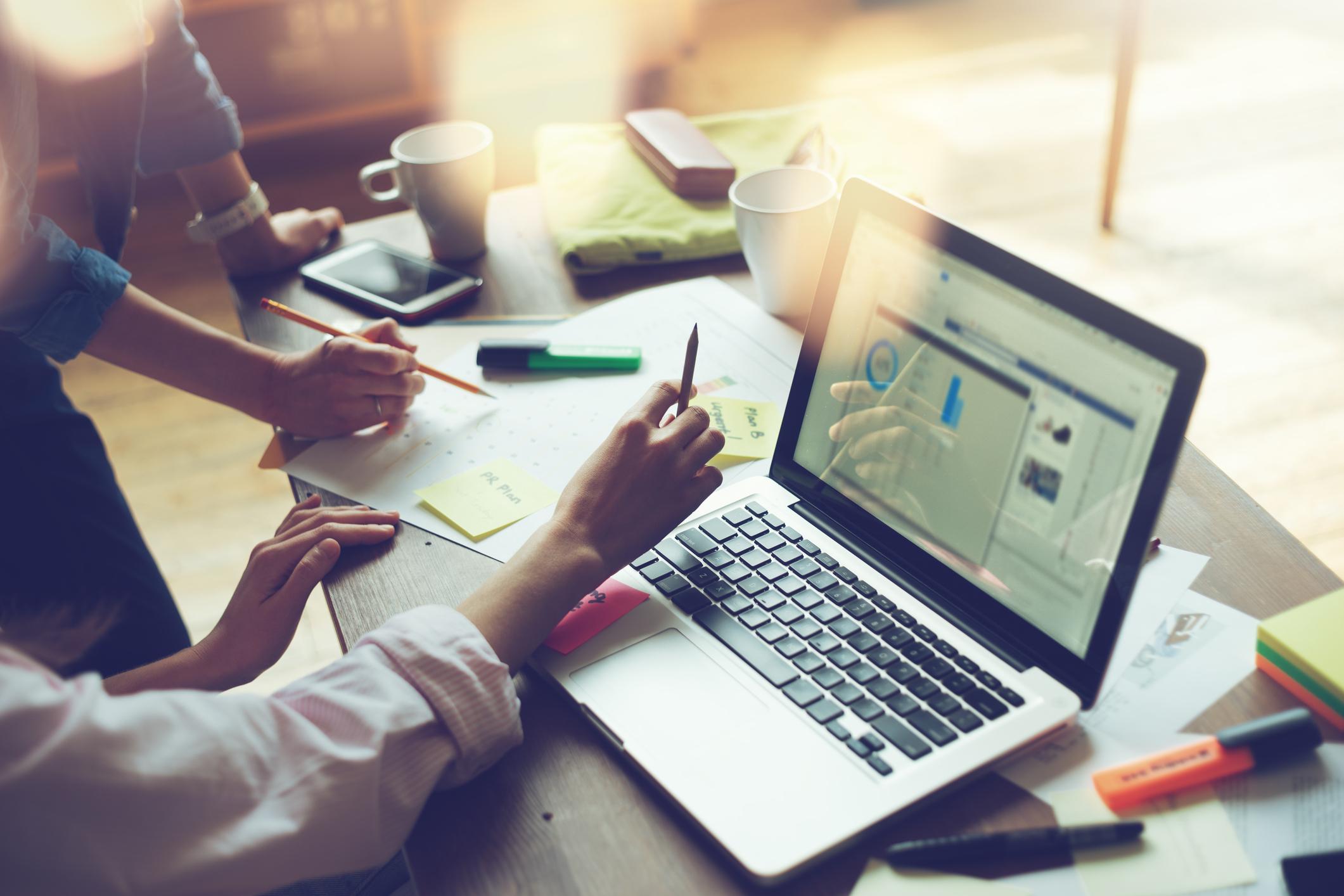 FREE DIGITAL MARKETING REVIEW - Get a free 30 minute review of your current digital marketing activity.