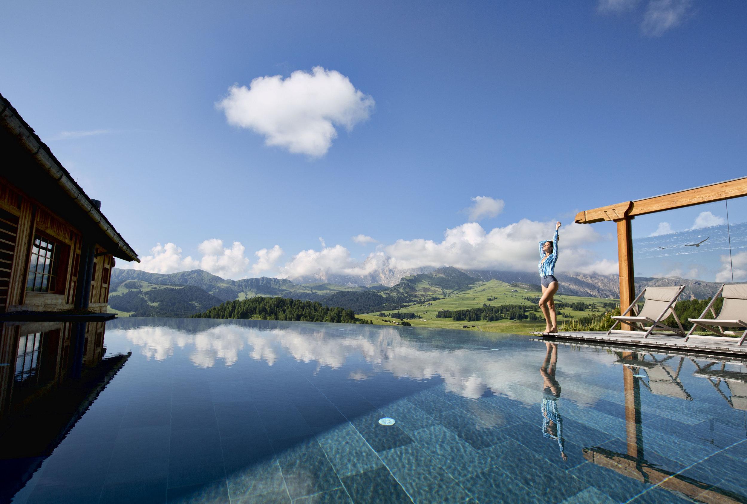 Adler Mountain Resort-Italy