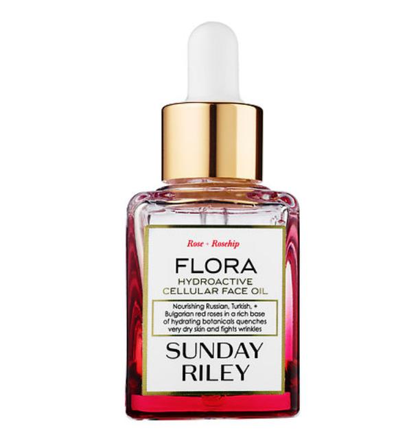 Sunday Riley Rose Hip Flora