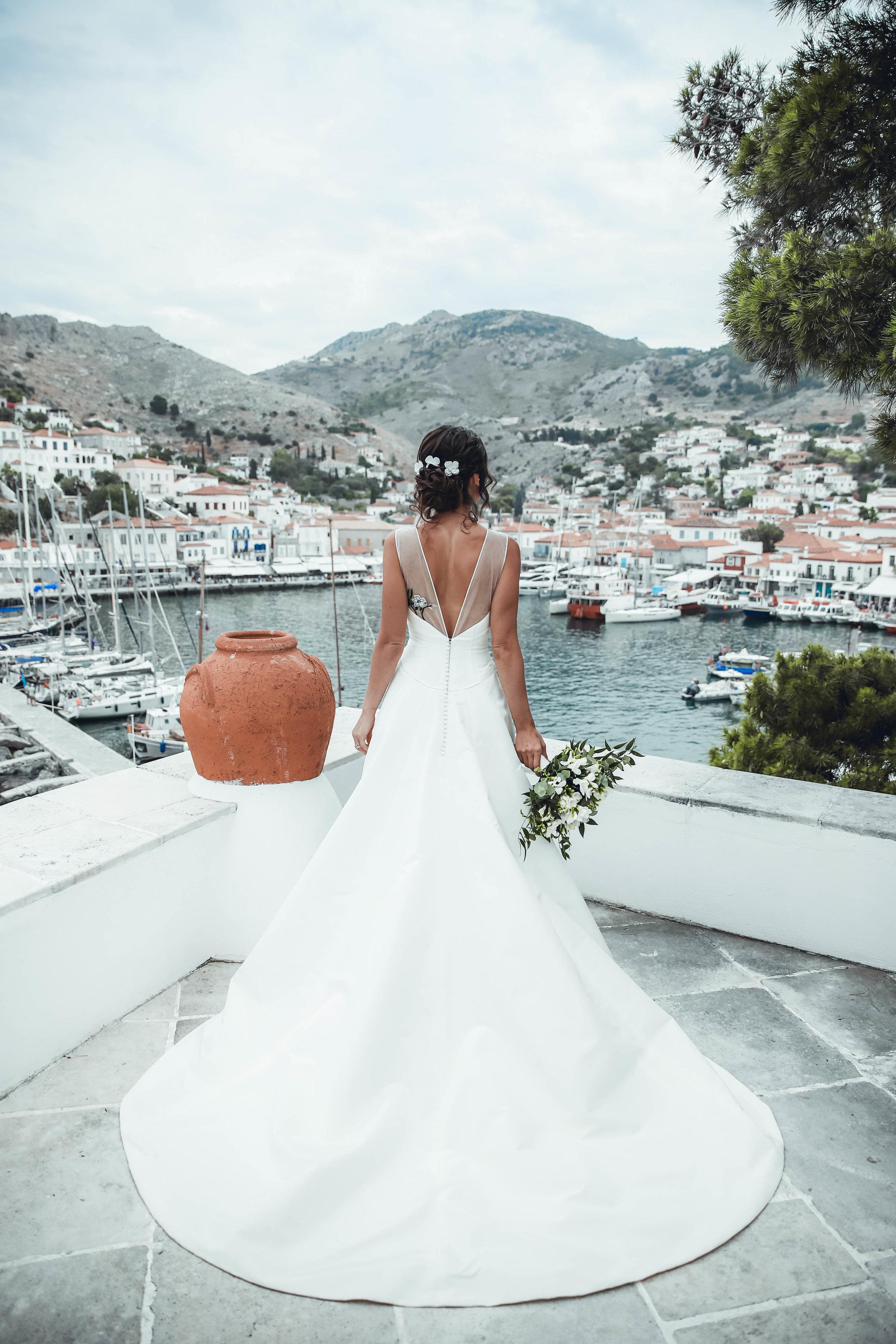 The Dress - The Jasmine