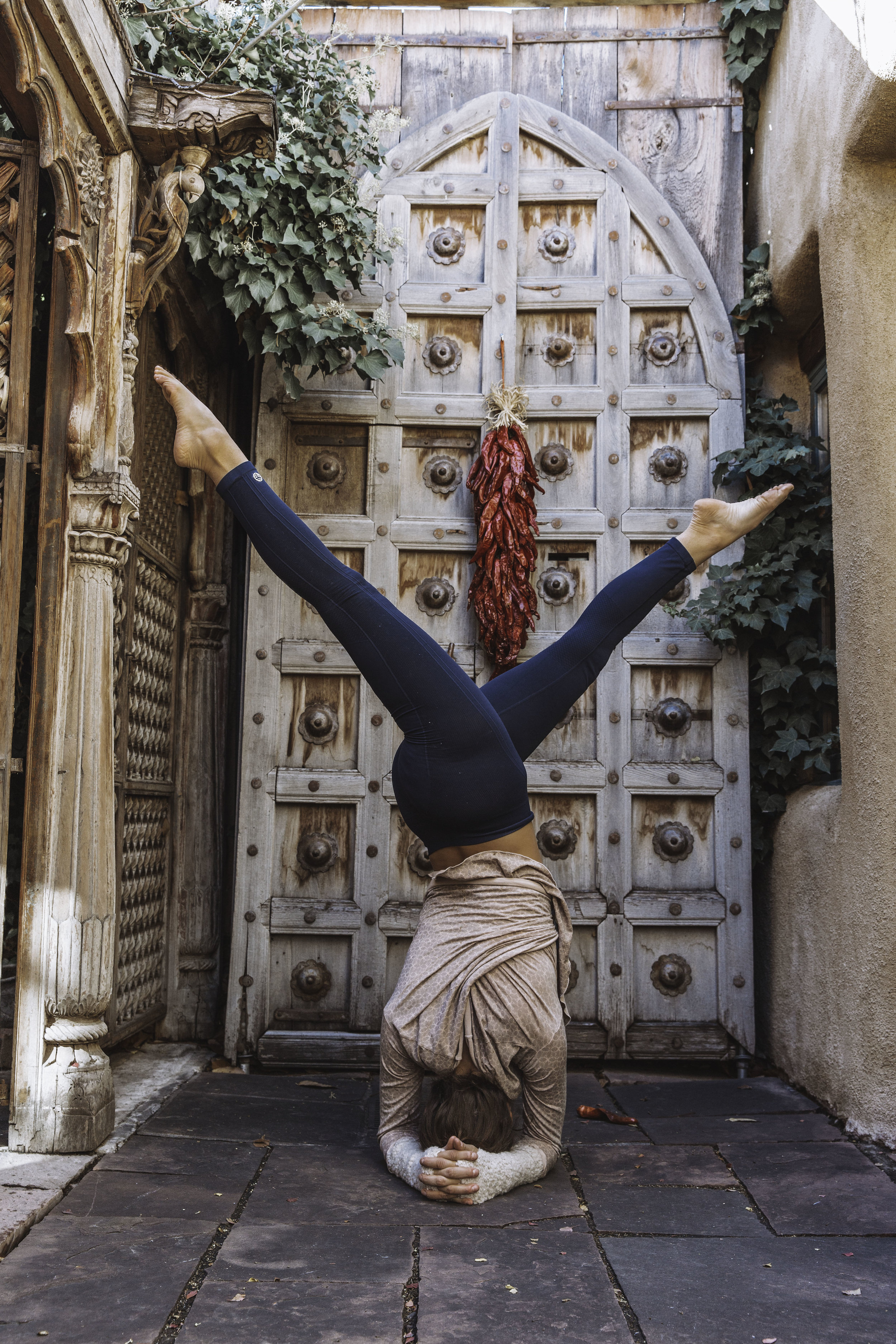 Yoga - There's yoga at every turn in Santa Fe. Ashtanga, vinyasa, bikram… you can find it all here. Try classes atThe Body, or Thrive. For Ashtanga, Kendra Myers is the one to track down for led classes and Mysore.