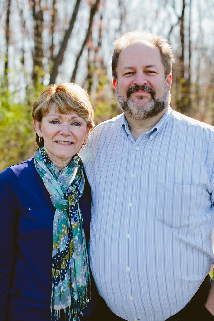 Jim & Lena Fischer