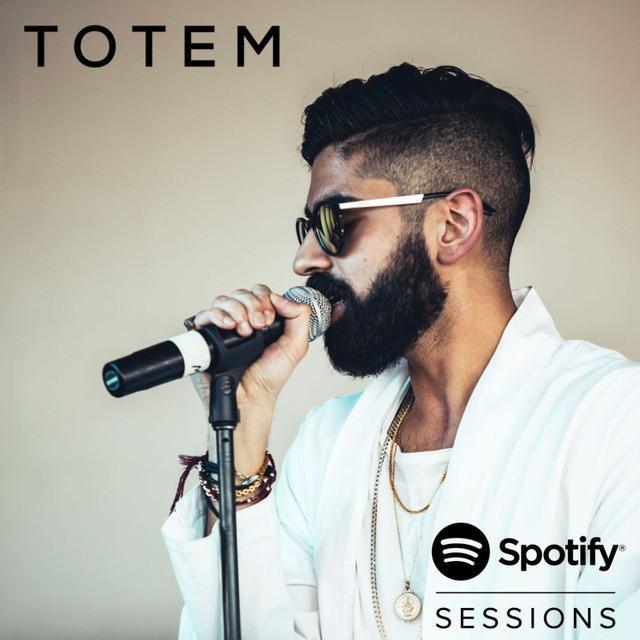 TOTEM | Spotify Sessions