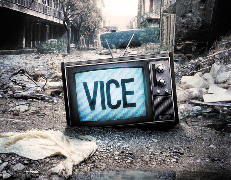 Vice | HBO