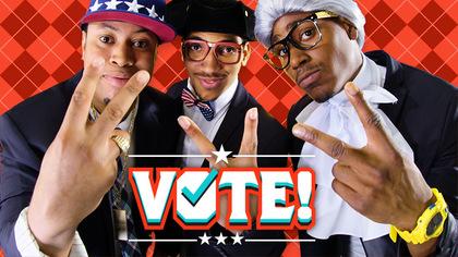 VOTE | GoNoodle