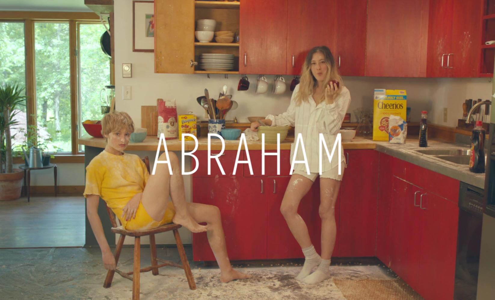 Pancake | Abraham