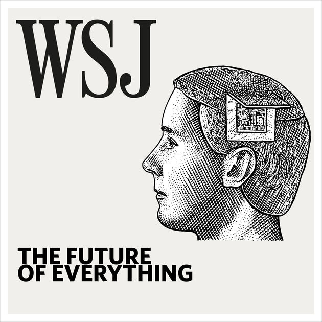 The Future of Everything | WSJ