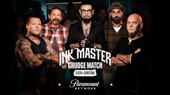 Ink Master Season 11 | SpikeTV