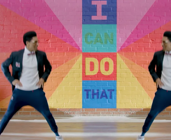 I Can Do That | GoNoodle