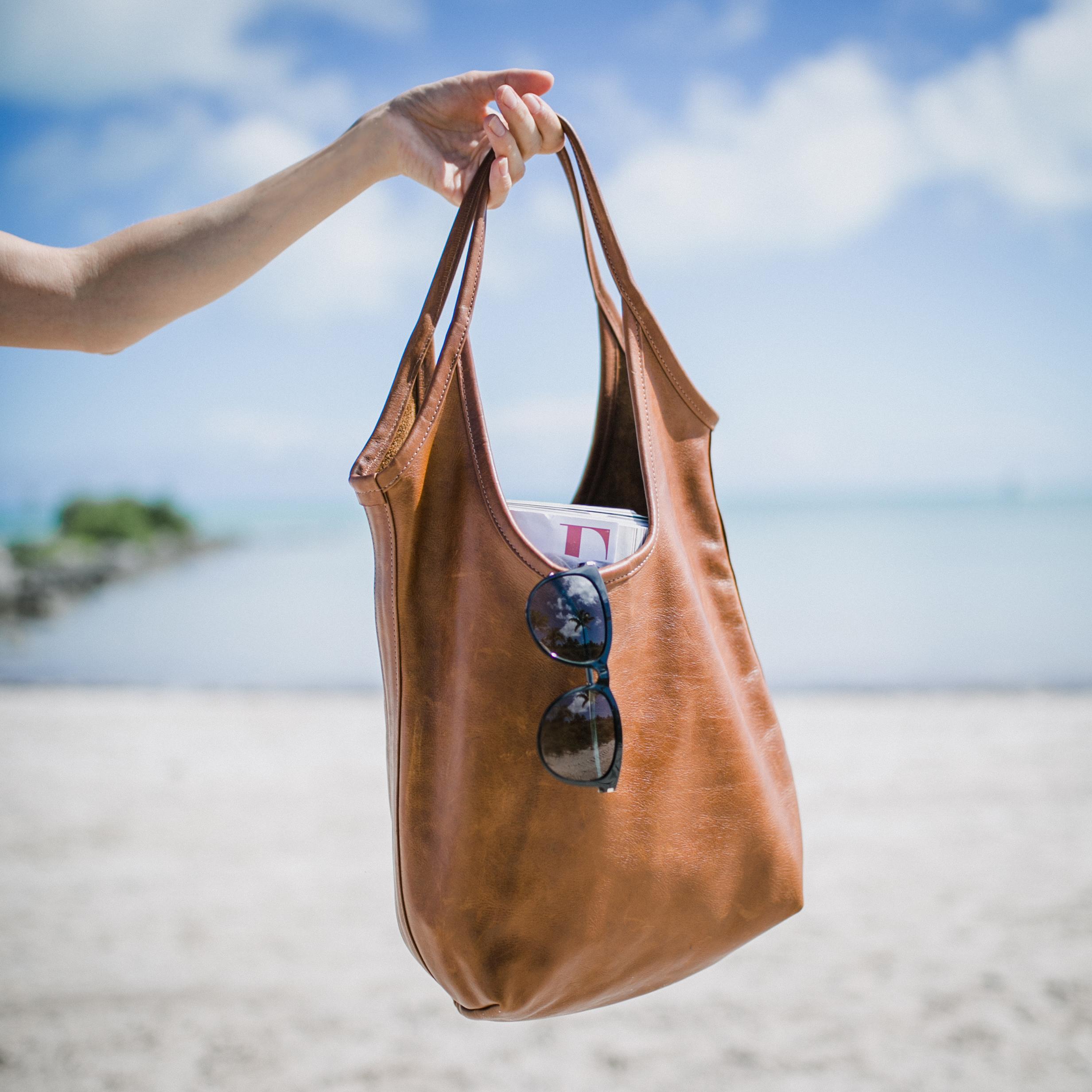 key west photographer, lena perkins, product photography, editorial, magazine, lifestyle, styling, fashion, key west, florida, miami, shopping, florida, handbag, leather bag.jpg