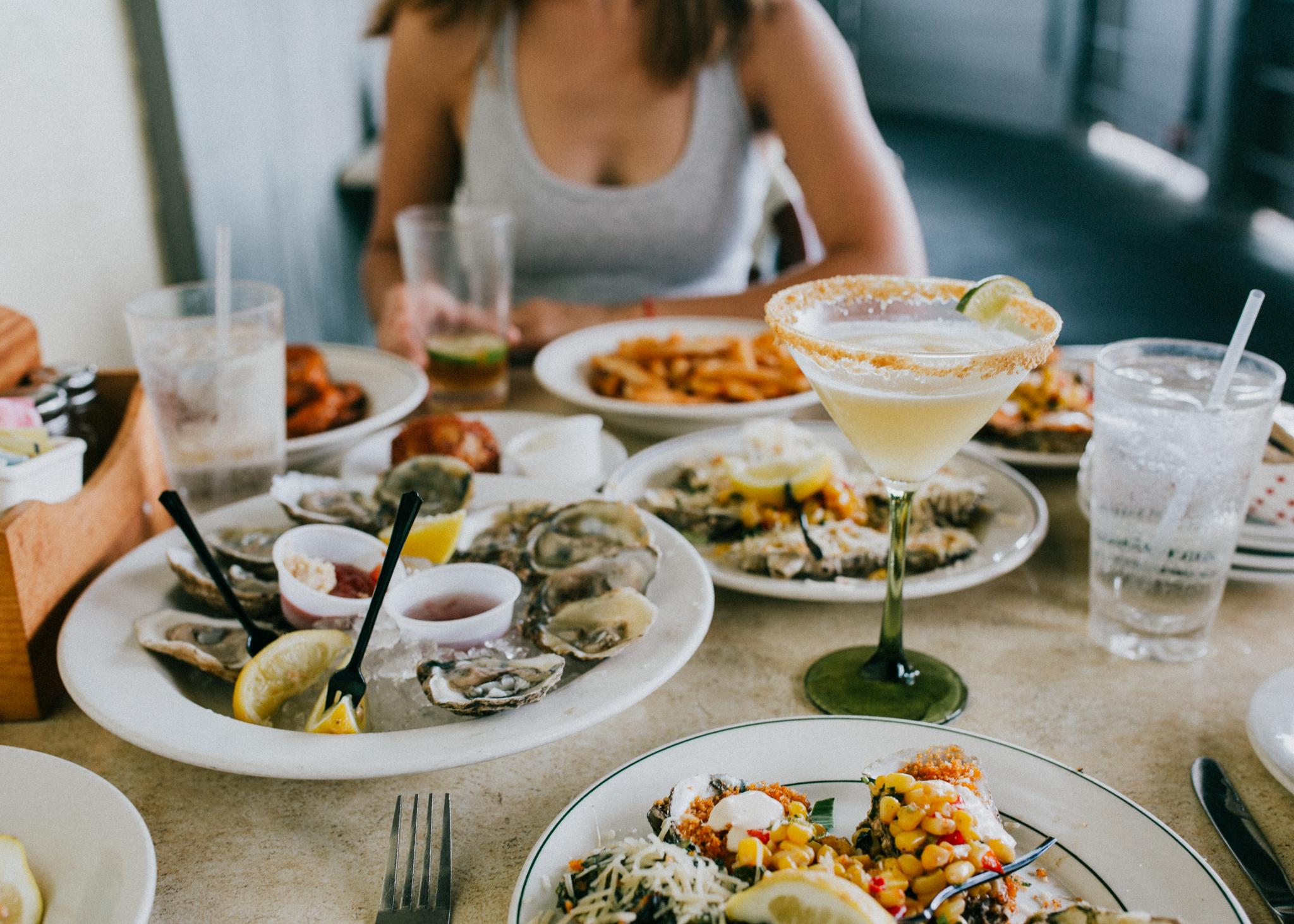 blog, key west, florida, seafood, alonzo, lena perkins, key lime martini, happy hour, visit, tourist, what to eat.jpg.jpg