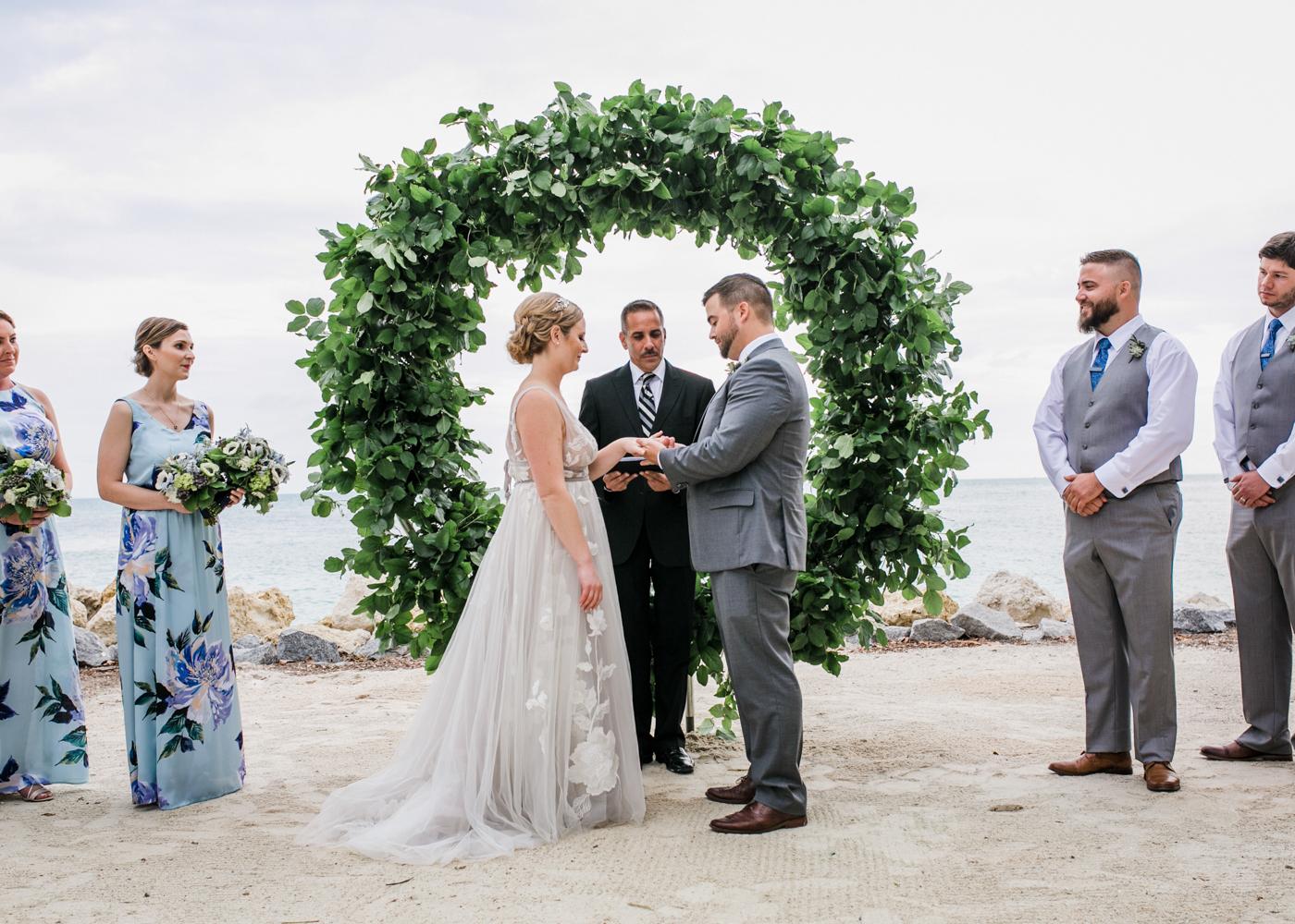 lena perkins, key west wedding photographer, florida wedding, key largo, marathon, islamorada, boho wedding, beach wedding