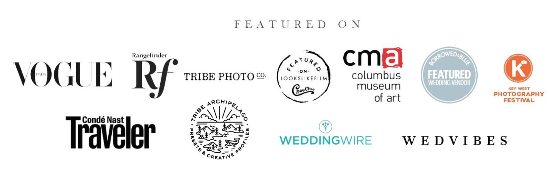 lena perkins featured key west wedding photographer