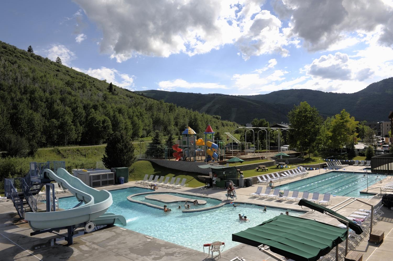 Swim Lessons — Silver Mountain Sports Club & Spa