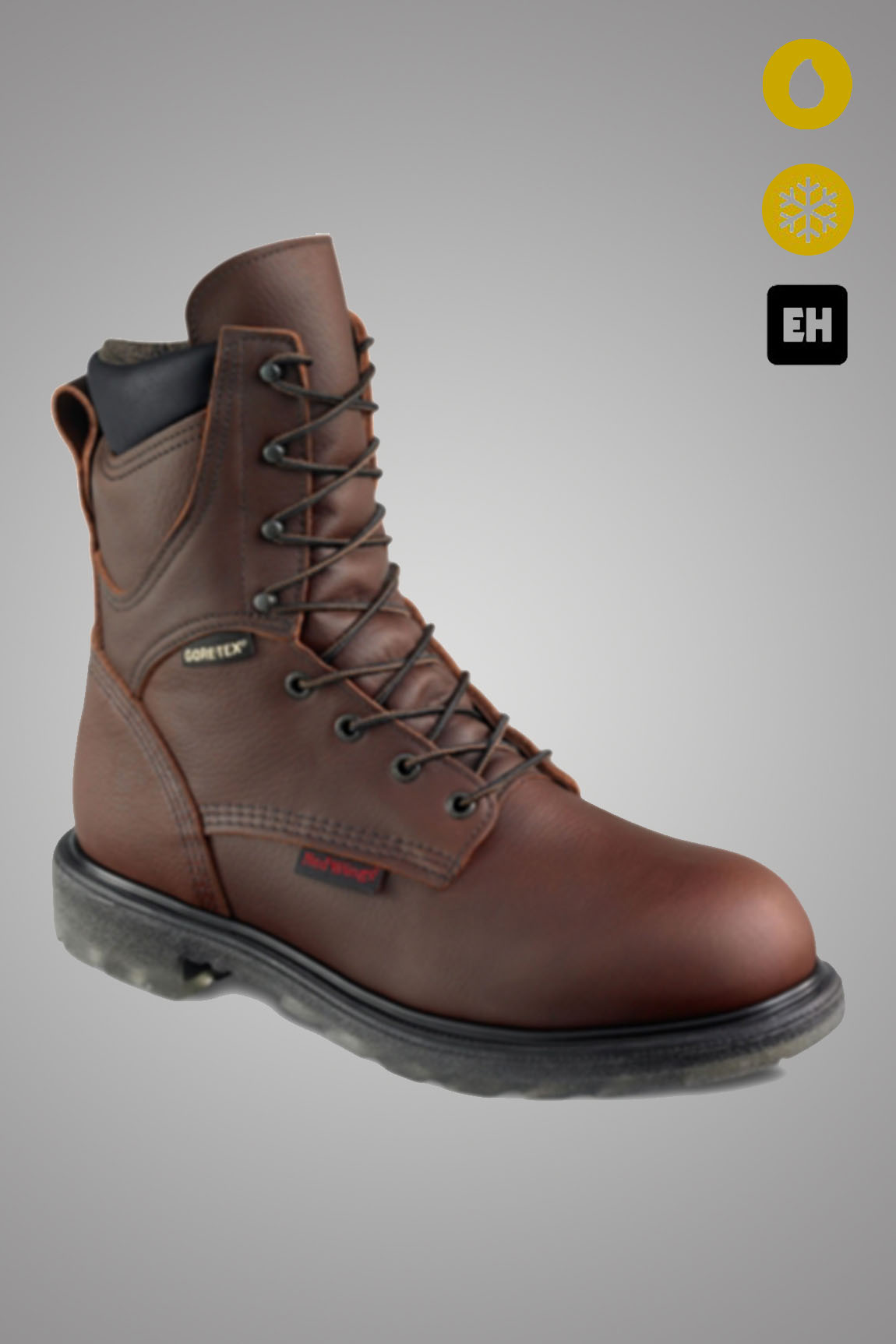 Red Wing 2412