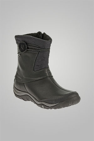 Merrell Dewbrook Zip Waterproof