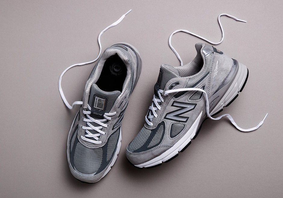 New Balance - For every activity and every foot.
