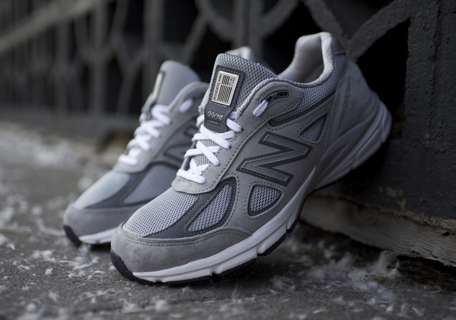 New Balance - Solutions for every size.