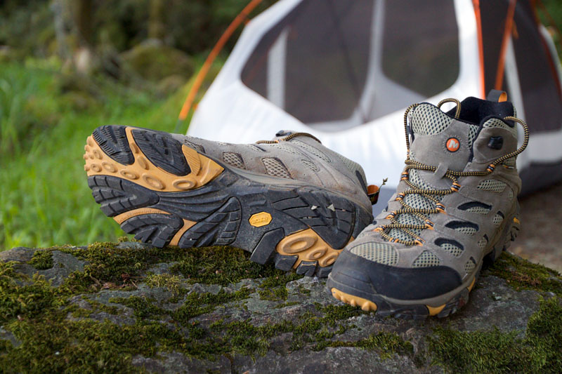 Merrell - Fit for your lifestyle