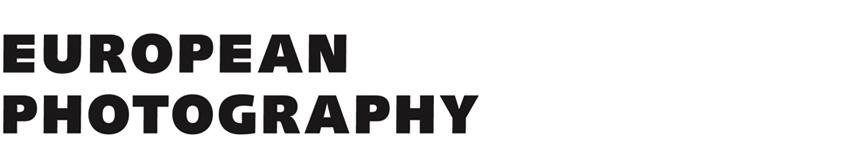 European Photography