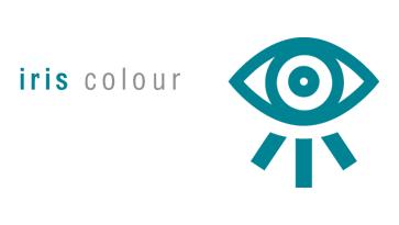 Iris Colour