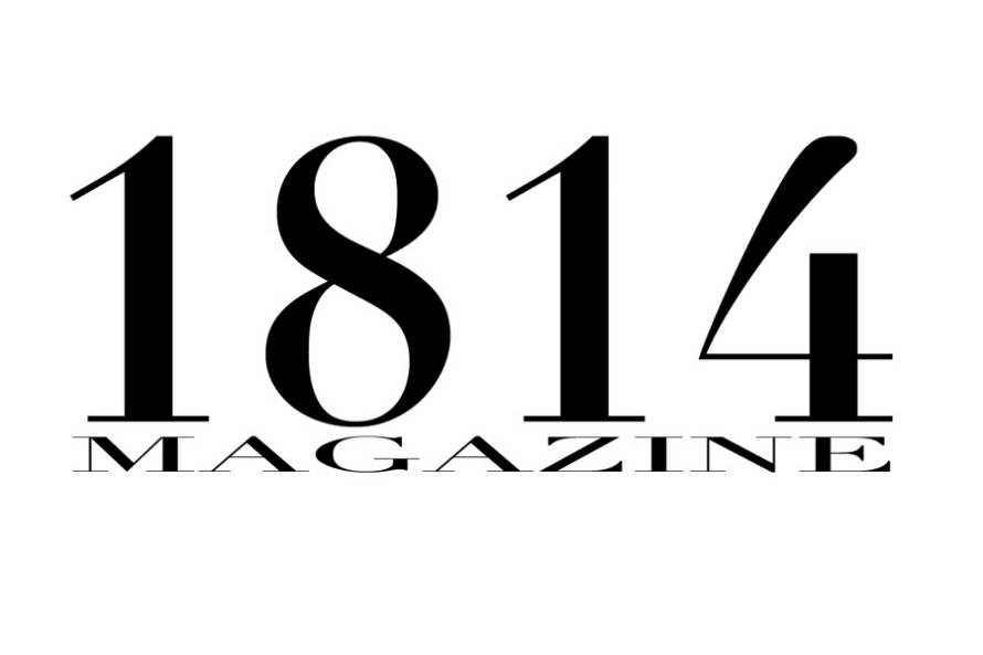 1814 Magazine