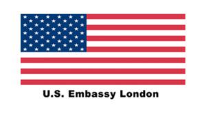 US Embassy, London