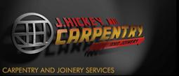 Jonathan Hickey Carpentry