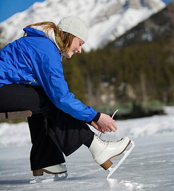 Paul Zizka/Banff Lake Louise Tourism