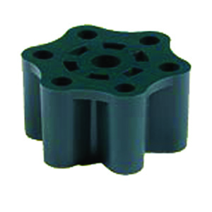 Peacock 6-Hole Coupler