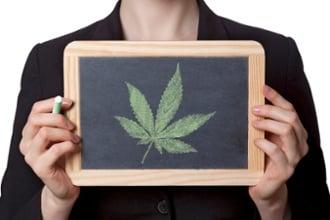 Photo Credit: the Medicinal Marijuana Association