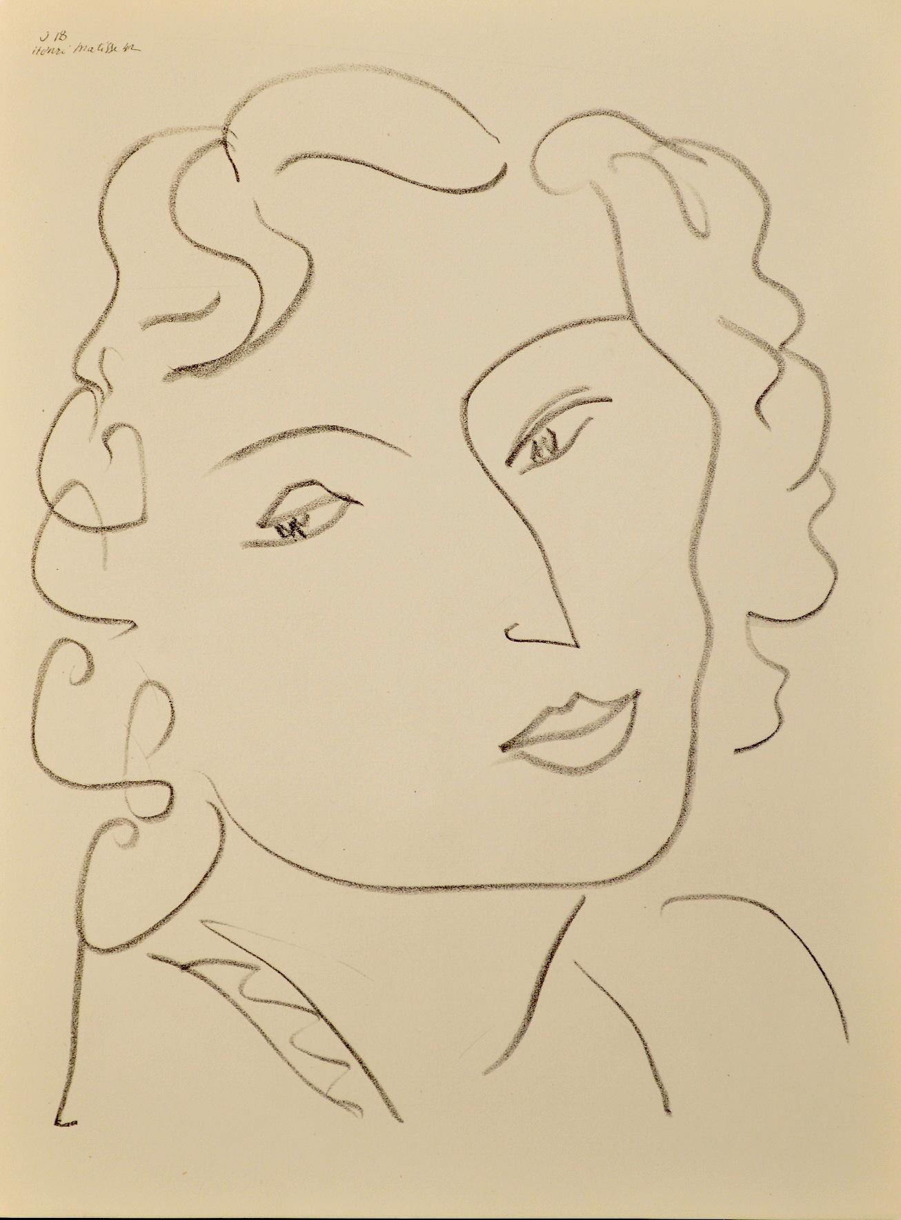 Year: 1943 Medium: Lithograph Image size: 9 ½ x 13