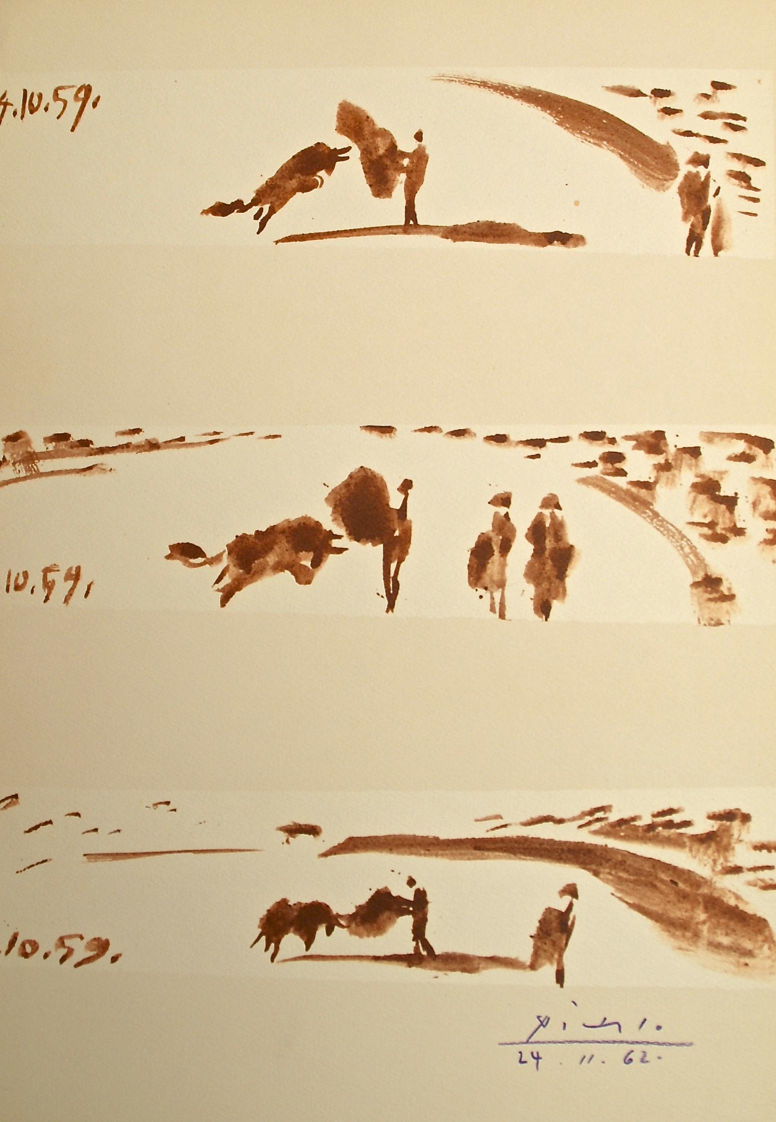 Bullfight Sepia II.jpg
