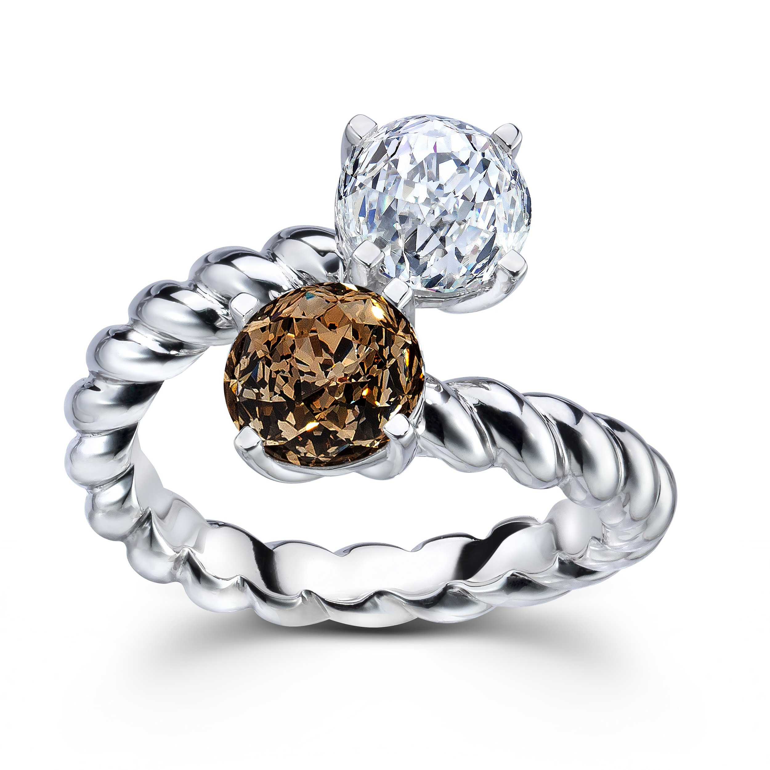 Unity Ring with Champaign Diamond.jpg