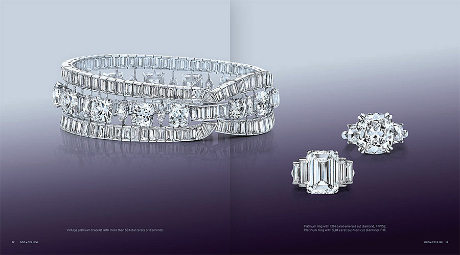 Cellini Jewelers Spring Catalog tearsheet.jpg