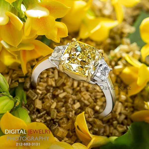 Spring is almost here! Let's celebrate with yellow diamonds. This lovely ring is part of the Gem Platinum collection.  http://www.gemplatinum.com  #yellowdiamond #yellowdiamondring #diamondrings #springfever #lifestylephotography #lifestylephotographer #jewelryphotography #jewelryphotographer